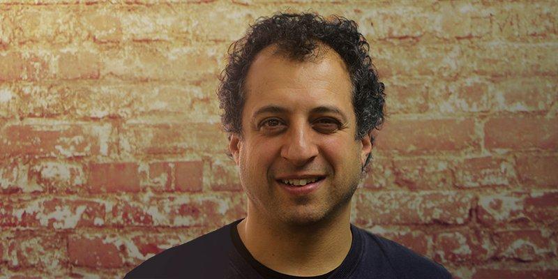 kareem goubran staff photo