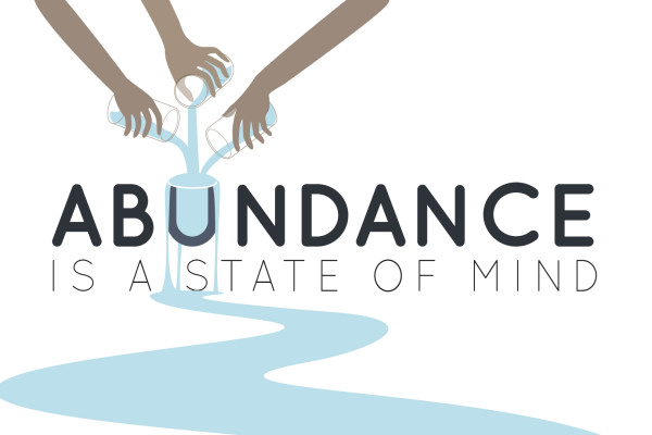 Abundance Is A State Of Mind Series