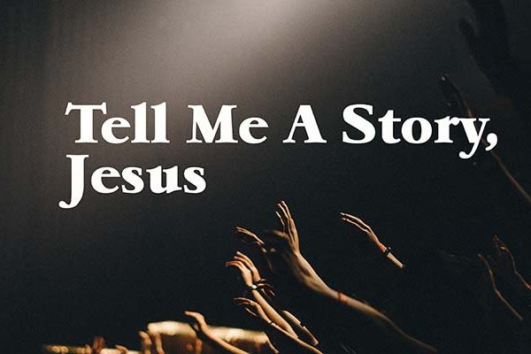 tell me a story sermon series