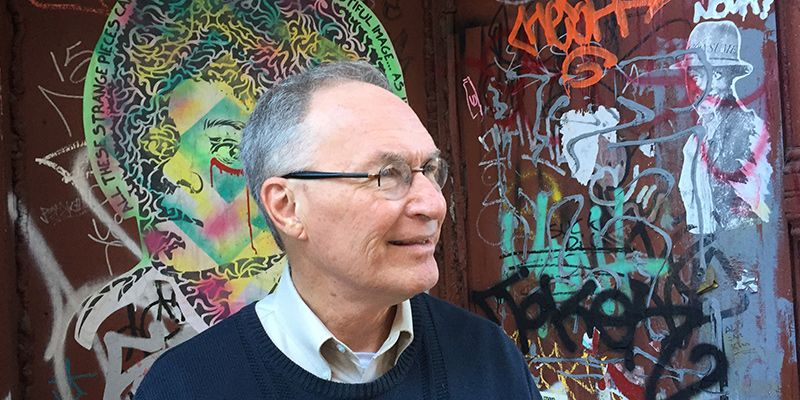 Pastor Michael Chance